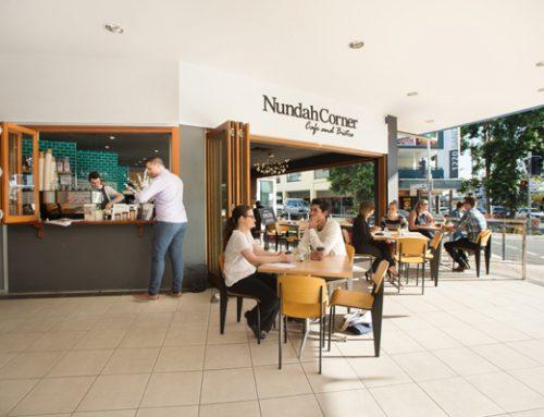 Nundah Corner Cafe and Bistro