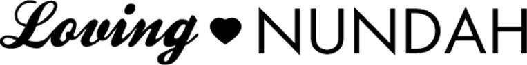 Loving Nundah Logo
