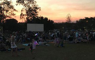 nundah free movie boyd park loving local northgate ward