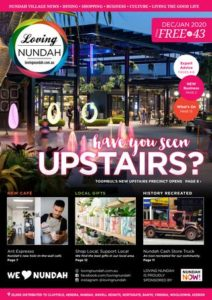 Cover of Loving Nundah December January 2020
