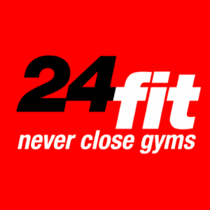 Image for 24Fit