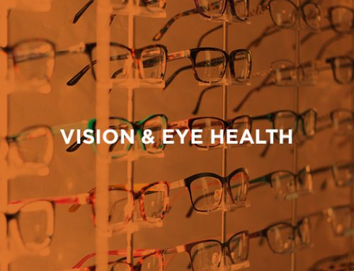 Vision and Eye Health with Nicole Stimson from Eyecare Plus Nundah