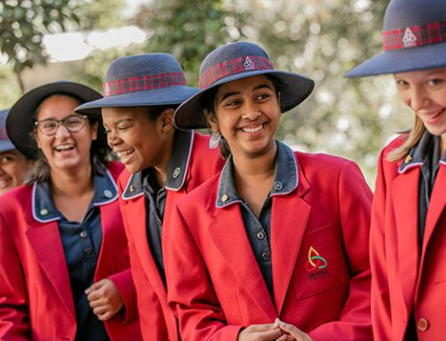 The Mary MacKillop College Community
