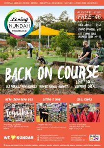 Image for Loving Nundah August September 2020