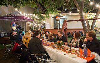 Image for Nundah Long Table Dinner website