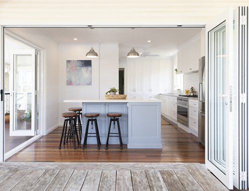 Wavell Heights Kitchen Renovation by Style Kitchens by Design