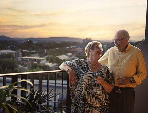 Not-for-profit Retirement Village takes out National Award