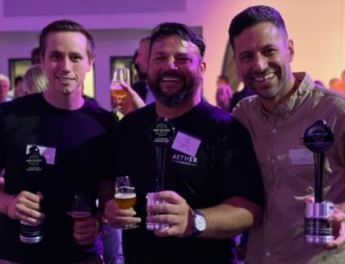 Local Breweries Win at Awards Night