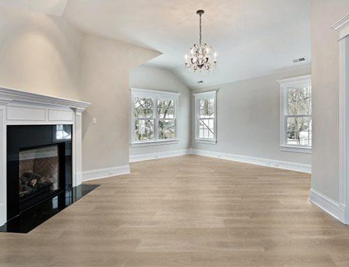 New Flooring Range in Northgate