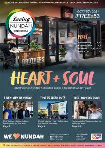 Image for Loving Nundah Jun Jul 2021 Read Cover R1
