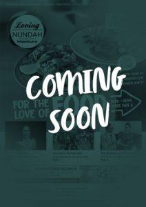 Image for Loving Nundah coming soon