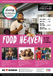 Image for Loving Nundah issue 49